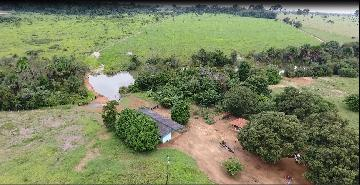 CACOAL ZONA RURAL Chacara Venda R$950.000,00  Area do terreno 3541.05m2